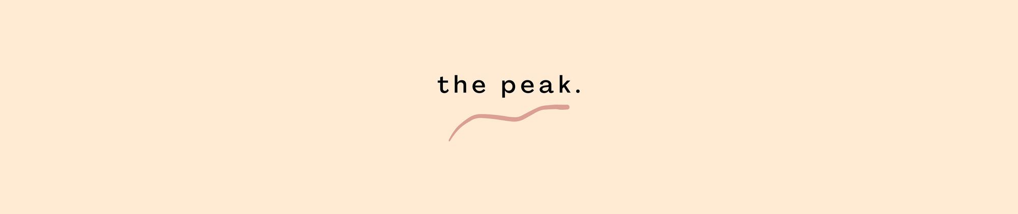 The Peak Editors