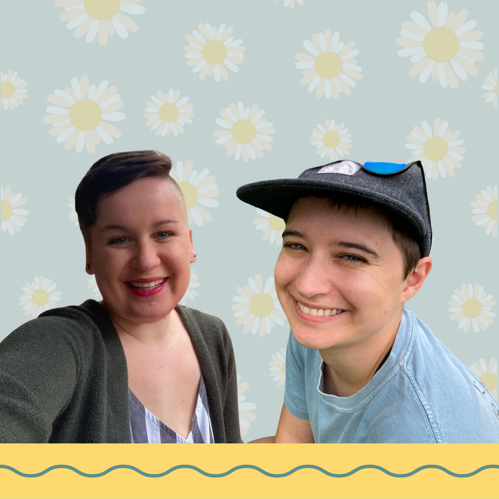 Community Conversations: LGBTQ+ Breasties with Shae and Margaret