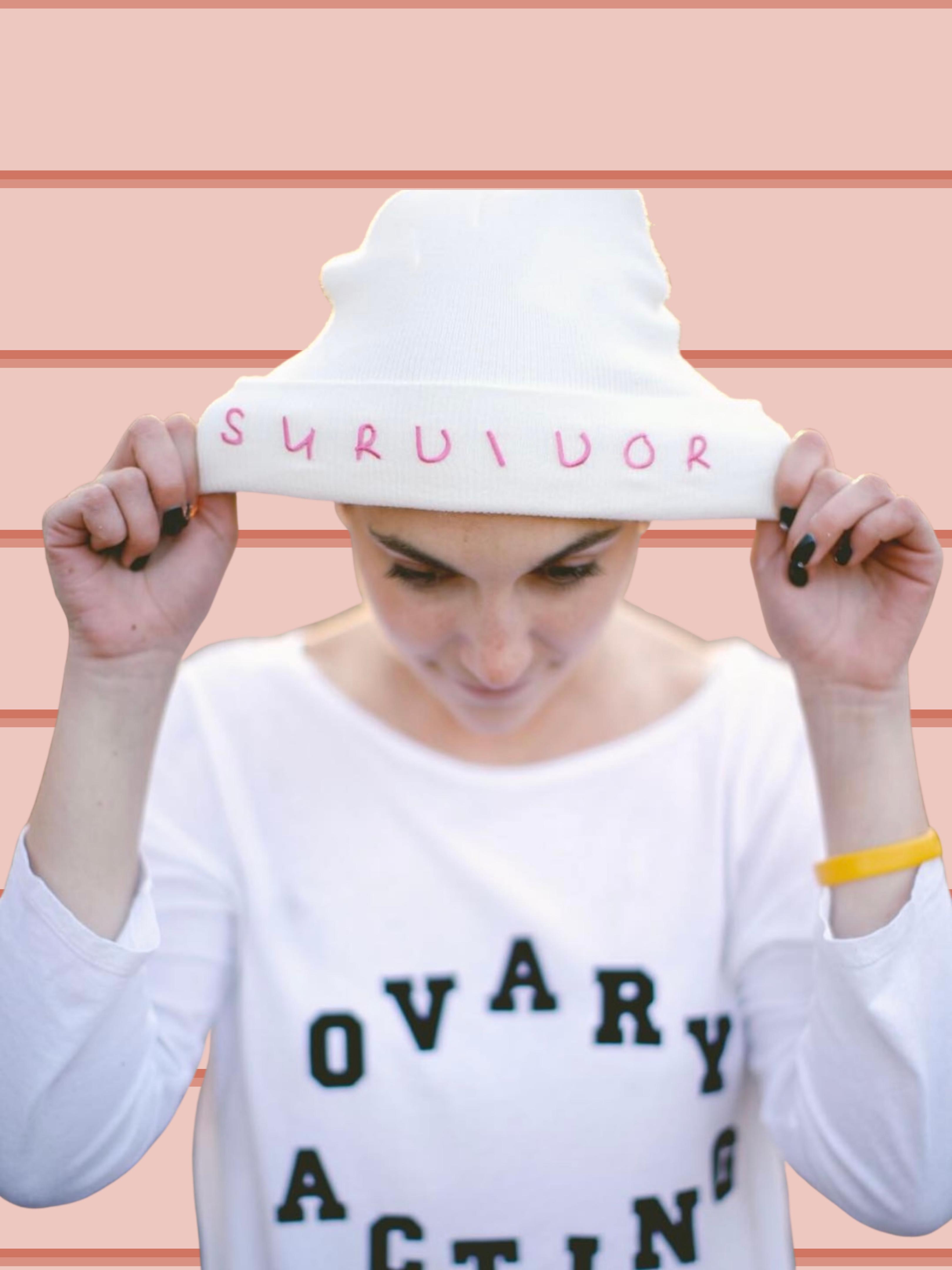A Young Ovarian Cancer Survivor's Guide to Stigmas and Survivorship