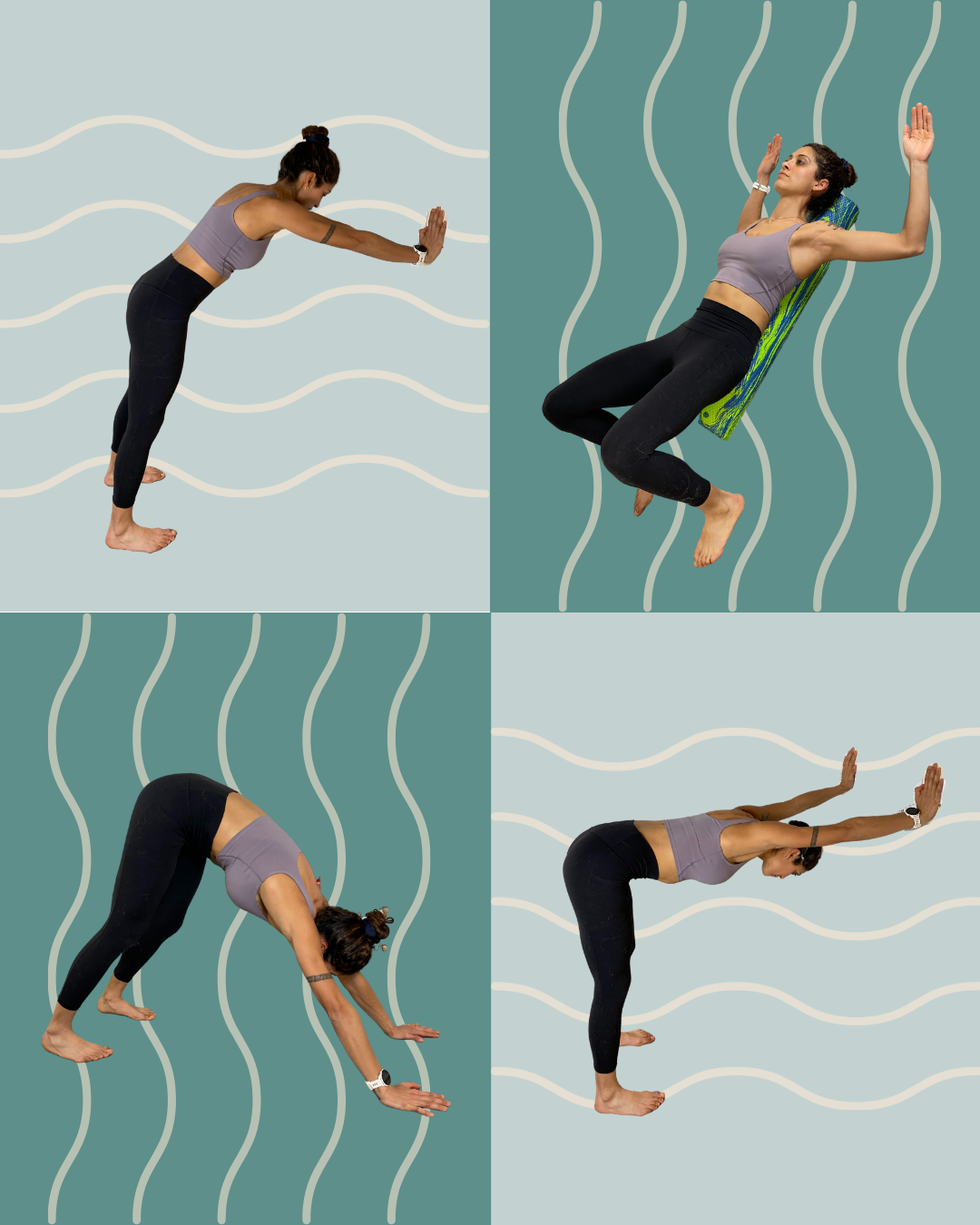 6 Breastie-Friendly Exercises for Post-Mastectomy Movement